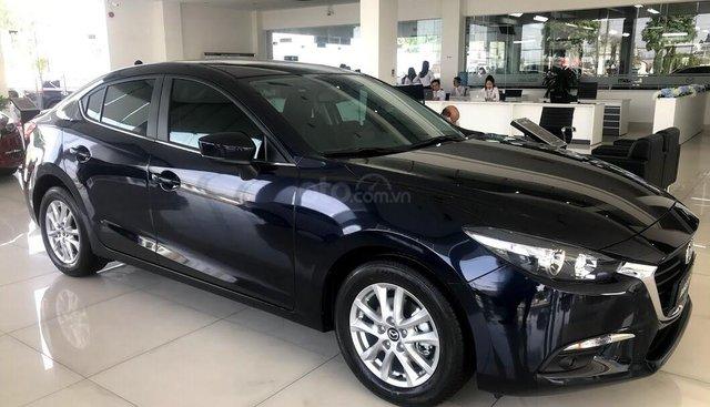Bán xe Mazda 3 1.5 sx năm 2019, ưu đãi khủng giá cạnh tranh, hỗ trợ trả góp 80%, LS thấp, LH 0938.803.283