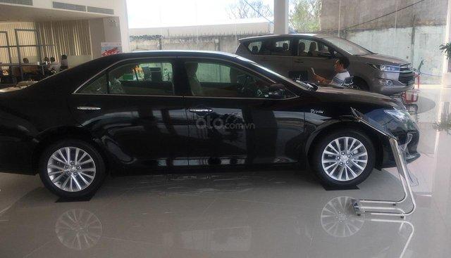 Toyota Camry 2.0E AT đời 2019, màu đen - Khuyến mãi đặt biệt - 0902485139