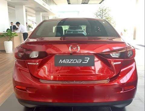 Bán Mazda 5 đời 2019, màu đỏ, giá tốt