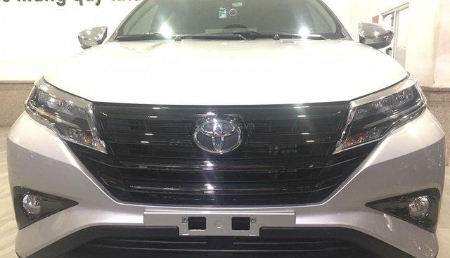 Bán Toyota Rush 1.5AT, gọi ngay 0906882329, xe giao sớm