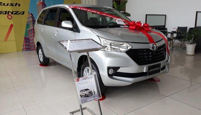 Bán xe Toyota Avanza 1.3MT mới, 0906882329