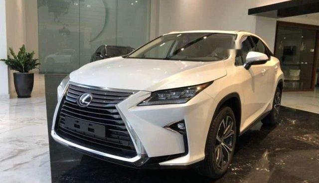 Bán xe Lexus RX 300 năm sản xuất 2019, màu trắng, nhập khẩu