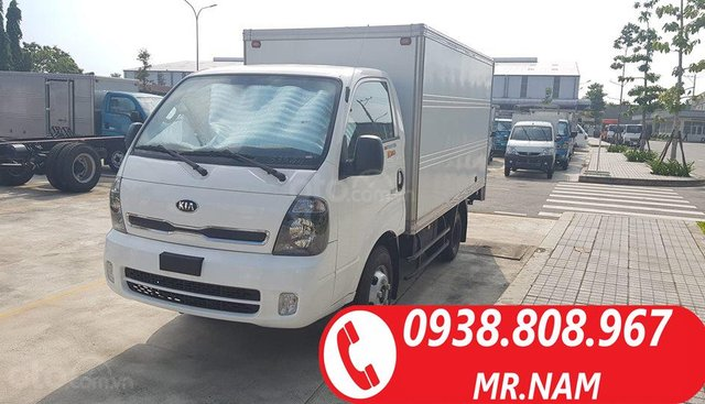 Bán xe tải 1 tấn 49, 2 tấn 49 Kia Thaco K250, xe mới 100% tại TP. HCM