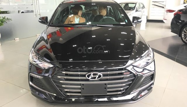 Elantra Sport giá cực sốc.... Nhận xe trong ngày và hồ sơ trong ngày tại Hyundai Tây Đô - Hyundai Cần Thơ