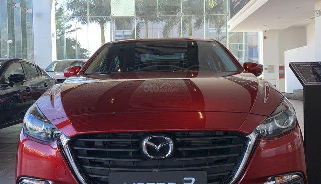 Bán Mazda 3 giá từ 644tr, đủ màu, giao xe ngay, liên hệ ngay với chúng tôi để nhận được ưu đãi tốt nhất