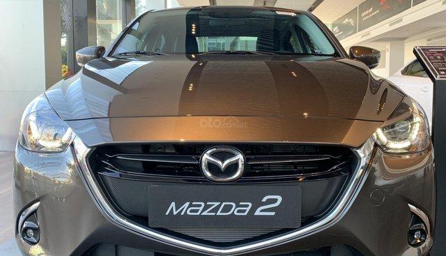 Bán Mazda 2 giá từ 502tr giao xe ngay, đủ màu, phiên bản, liên hê ngay với chúng tôi để nhân được ưu đãi tốt nhất