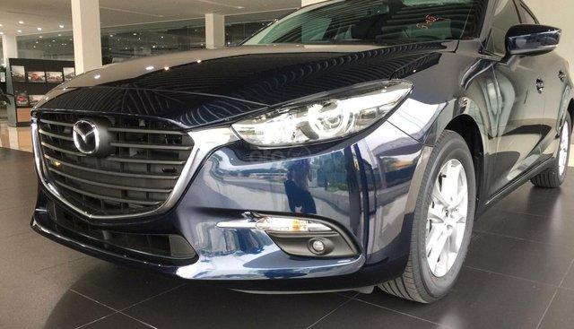 Bán Mazda 3 Facelift 2019 - Ưu đãi khủng - Hỗ trợ trả góp - Giao xe ngay - Hotline: 0973560137