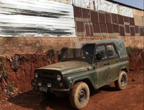 Bán ô tô UAZ UAZ đời 1989, giá chỉ 55 triệu