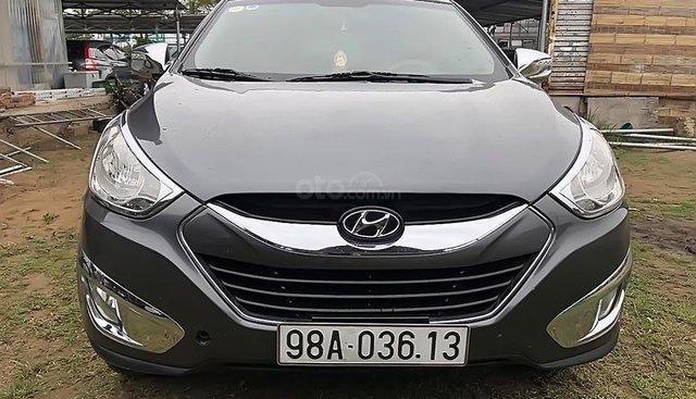 Cần bán Hyundai Tucson sản xuất 2010, nhập khẩu, giá 525tr