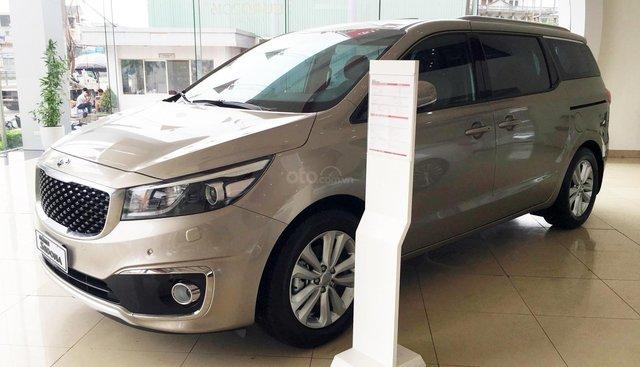 Bán Kia Sedona - Dòng xe 7 chỗ đa dụng, tiện nghi, phù hợp khách hàng thường xuyên đi tỉnh, giá ưu đãi 096 2345 323
