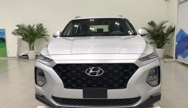 Hyundai SantaFe 2019 - Đủ màu- Giao ngay - Tặng gói phụ kiện khủng - LH: 094 617 0 716