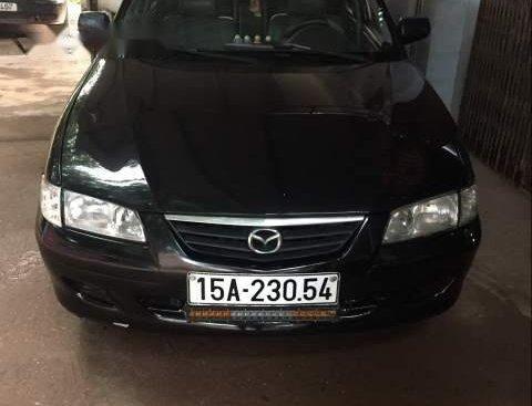Gia đình cần bán xe Mazda 626 nhập Nhật, mọi chức năng xe hoạt động tốt