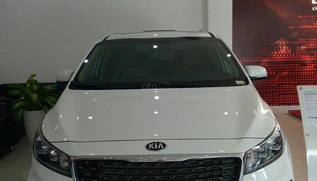 Bán xe Kia Sedona Platinum 2019 giá tốt
