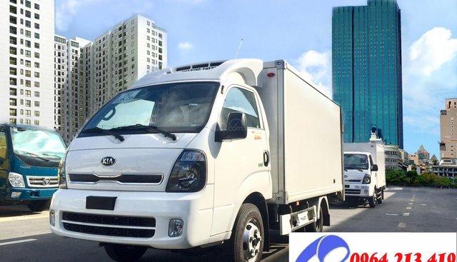Bán xe đông lạnh 2 tấn, giá tốt nhất - liên hệ: 0964.213.419 (Nguyên)