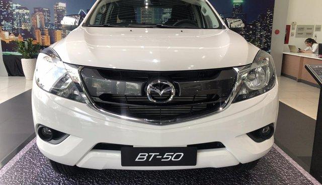 Bán Mazda BT-50 ưu đãi lên đến 25 triệu đồng
