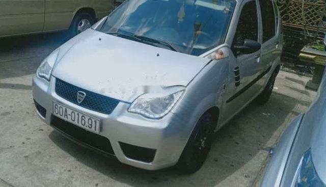 Bán xe cũ Vinaxuki Hafei 2010, màu bạc