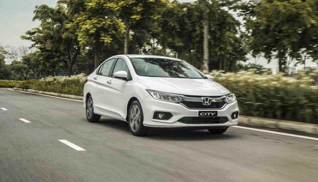 Honda Ôtô Hải Phòng - Bán Honda City 2019 ưu đãi lớn nhất, nhiều quà tặng, xe đủ màu giao ngay. Liên hệ: 0937.282.989
