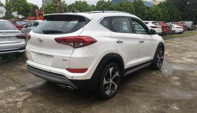 Hyundai Hà Đông - Hyundai Tucson 2019 giao ngay, giá cực tốt, KM cực cao, trả góp 90%, lãi ưu đãi, liên hệ 0976096331