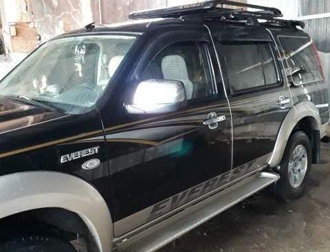 Cần bán xe Ford Everest 2008, nhập khẩu nguyên chiếc