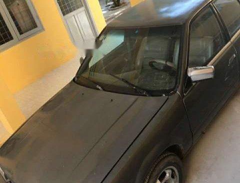 Bán xe Nissan Bluebird MT đời 1990, nhập khẩu, giá rẻ