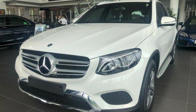 Bán xe Mercedes GLC200 2018 mới nhất - có xe giao ngay, đủ màu - Nhiều ưu đãi và khuyến mãi hấp dẫn chưa từng có