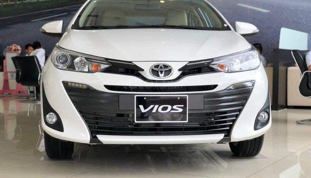 Bán xe Toyota Vios G đủ màu, giảm giá hơn 50 triệu, trong tháng 6/2019, gọi ngay 0976394666 Mr Chính