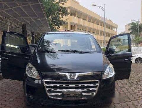Bán Luxgen 7 MPV đời 2010, màu đen, xe nhập, xe gia đình, 450tr