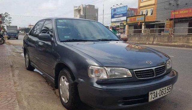 Chính chủ bán ô tô Toyota Corolla Altis đời 2000, giá chỉ 160 triệu