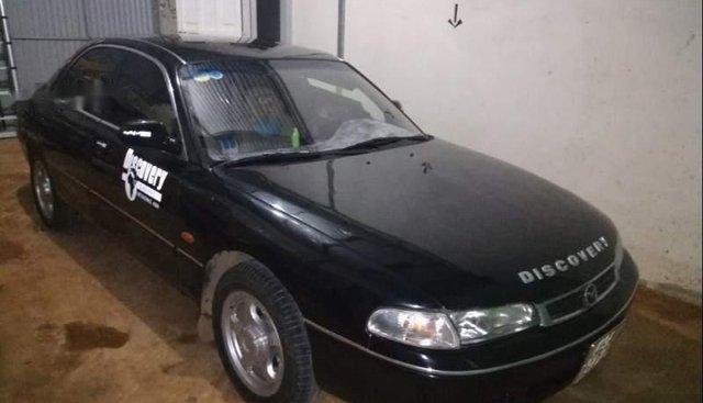Bán xe Mazda 626 1996, chính chủ, giá cạnh tranh