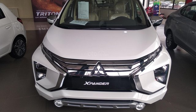Bán xe Mitsubishi Xpander 2018 tại Lai Châu