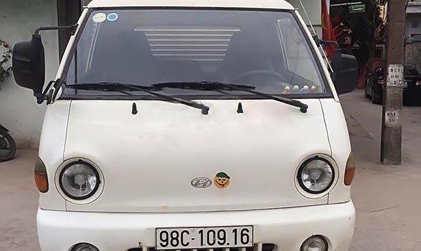 Bán Hyundai H 100 đời 2009, màu trắng, 175tr