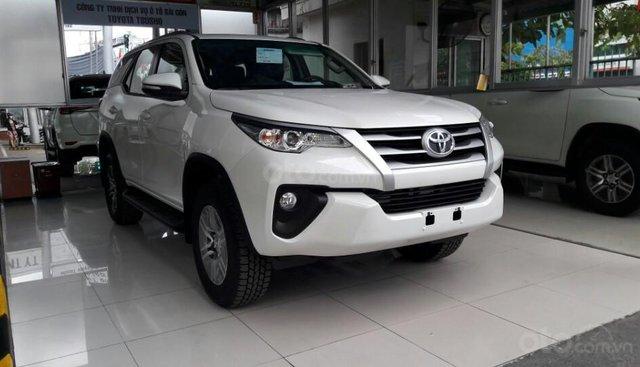 Xe Fortuner, trả góp chỉ với 305 triệu, giá tốt toàn quốc, giao ngay đủ màu, 0934130330 Mr. Minh