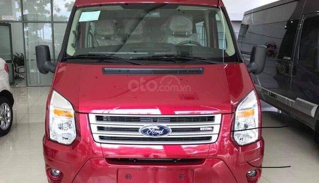 Bán ô tô Ford Transit 2019 giá cạnh tranh, liên hệ 0938.211.346
