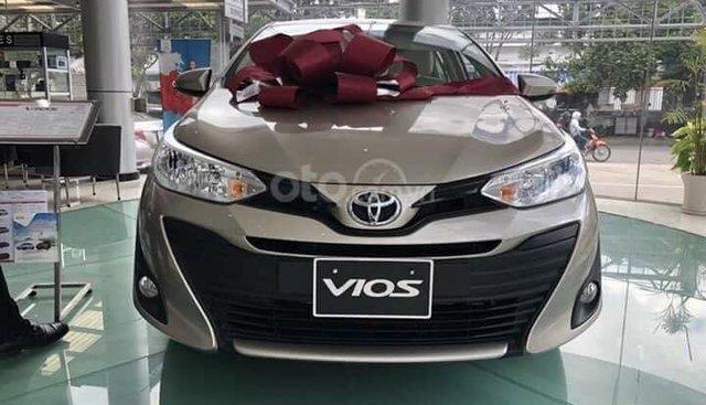Toyota Vios 1.5 số sàn 2019 - Mr Hiếu - 0938.47.27.59 -trả trước 110 triệu, tặng thêm quà tặng, hỗ trợ trả góp