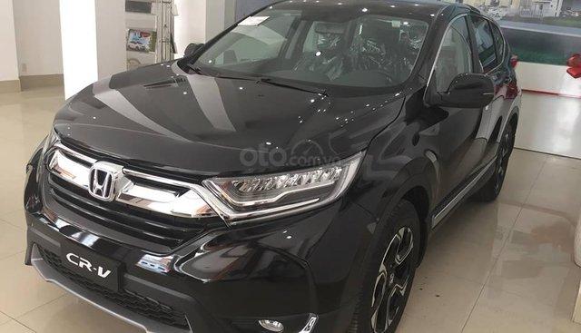 Cần bán Honda CR V E đời 2019, đủ màu, nhập khẩu nguyên chiếc, giao xe trong tháng