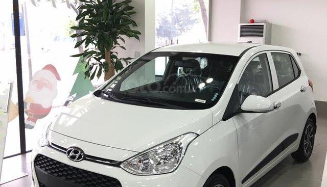 Hyundai i10 giá giảm kịch sàn, trả góp 90%, lãi suất thấp - LH: 0935.235.266