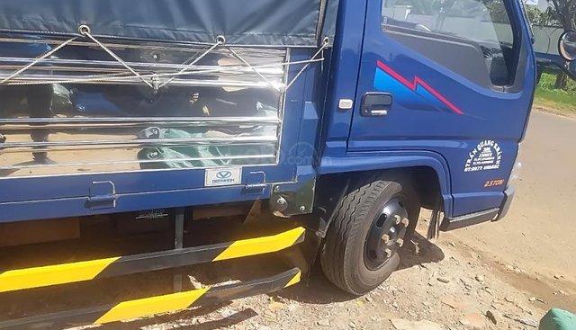 Bán xe tải 2.2 tấn động cơ Isuzu sản xuất 2017, còn đăng kiểm tới 2019, máy móc tốt