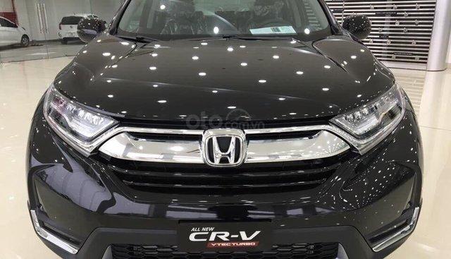 Honda Vĩnh Phúc - Honda CRV ưu đãi lớn nhất từ trước đến nay, hotline 0867 567 867