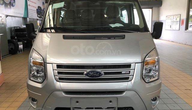 Mua xe Ford Transit 2019, trúng ngay Note 9 LH 0988006008