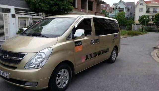 Bán Hyundai Starex 2012, nhập khẩu, giá tốt