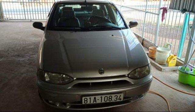 Bán xe Fiat Siena 1.6HL 2002, màu bạc, chính chủ