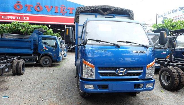 Bán xe tải HD7324T trả trước 85 triệu, giao xe ngay