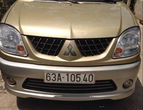 Bán ô tô Mitsubishi Jolie sản xuất 2004 chính chủ, 169tr