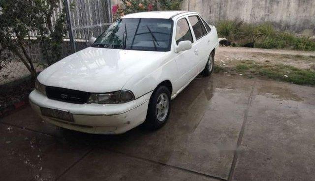 Bán Daewoo Cielo năm sản xuất 1996, màu trắng, nhập khẩu