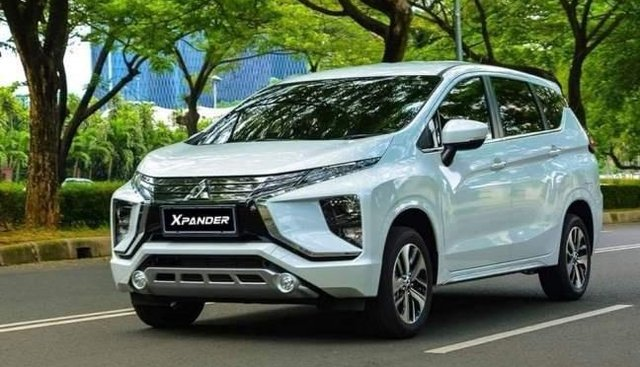Bán Xpander 2019, xe nhập khẩu nguyên chiếc từ Indonesia
