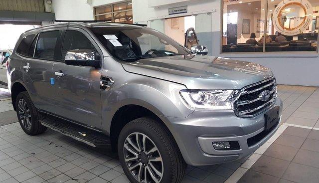Ford Everest Titanium - KM 90 triệu tiền mặt, đủ màu giao ngay chỉ với từ 200 triệu Mr Trung: 0967664648