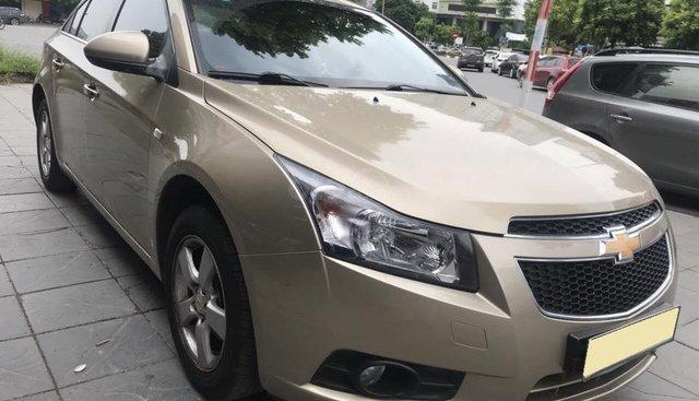 Cần bán xe Chevrolet Cruze LTZ 2013 số tự động