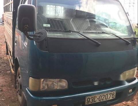Bán Kia K3000S sản xuất năm 2004, màu xanh lam, 140tr