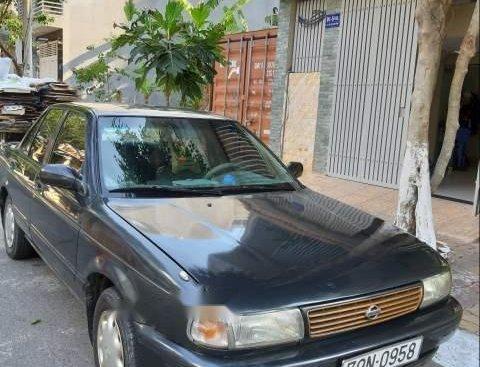 Bán ô tô Nissan Sunny 1.6MT năm sản xuất 1993, nhập khẩu nguyên chiếc giá cạnh tranh