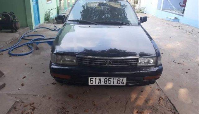 Cần bán xE Toyota Corona 1990, máy 4s 1.8L, số AT zin